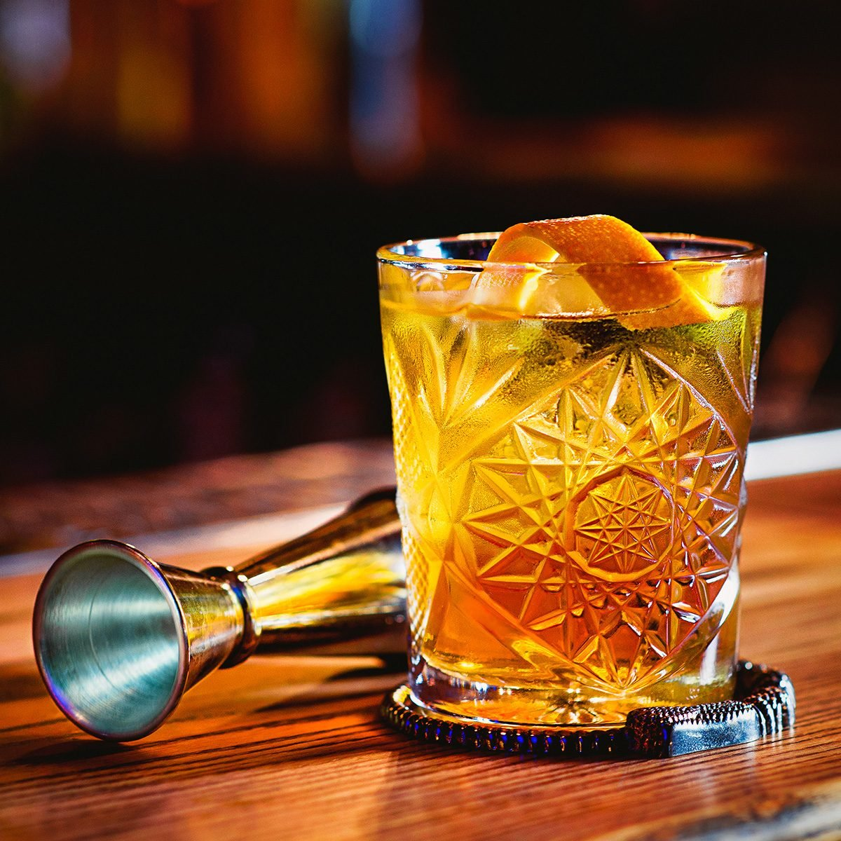 Make the Best Old Fashioned
