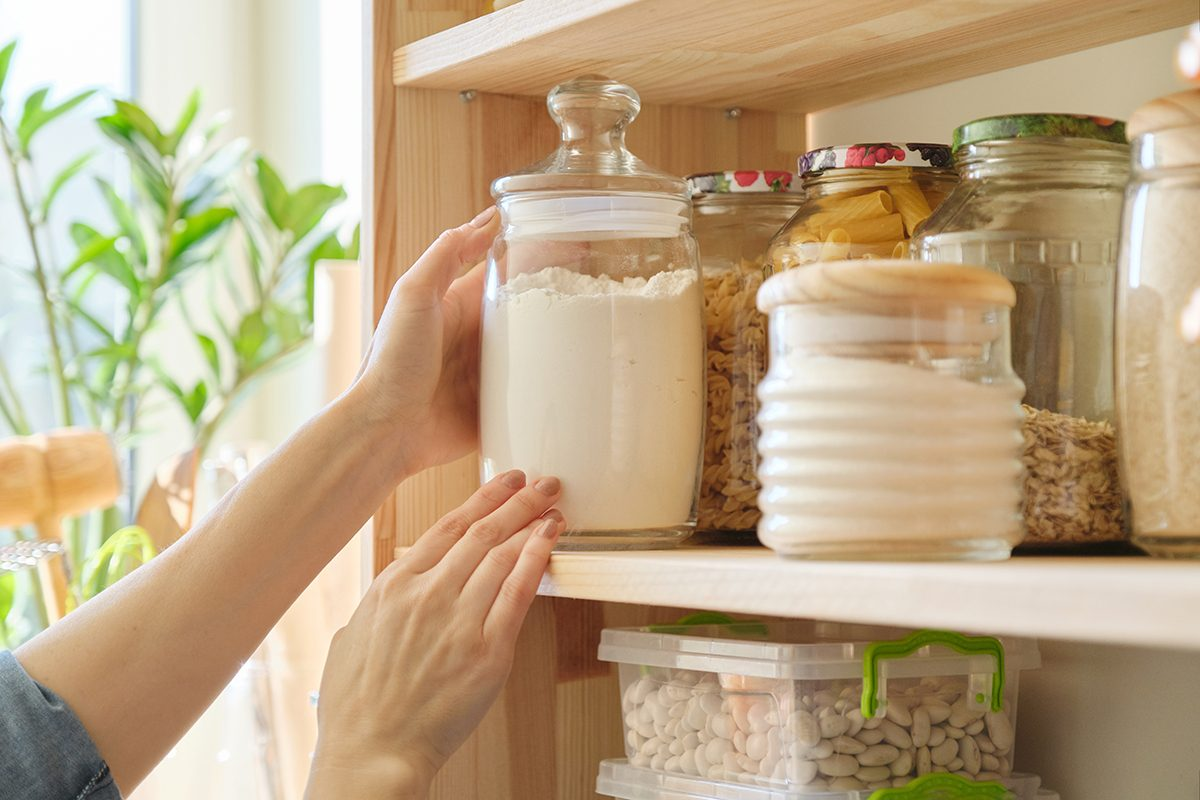 16 Pantry Organization Ideas You'll Wish You Knew Before