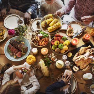 Here's How Much to Make of Every Favorite Thanksgiving Dish