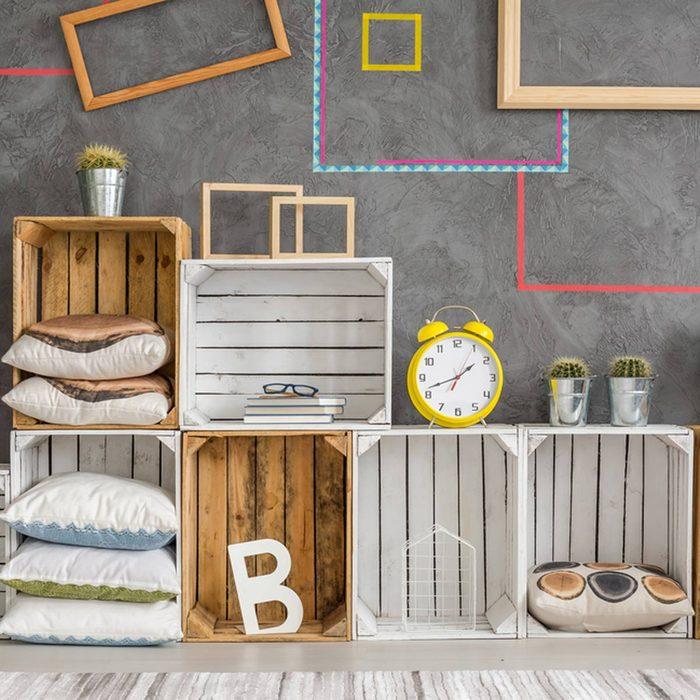 shutterstock_589573676 stacked crates storage