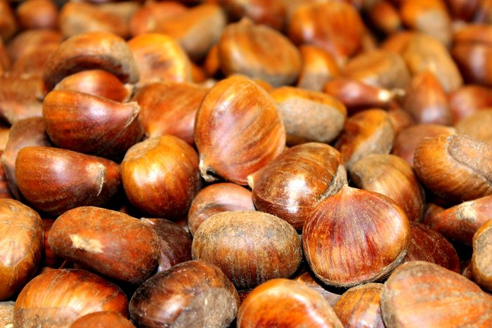 Organic Chesnut Photo; Shutterstock ID 781568851; Job (TFH, TOH, RD, BNB, CWM, CM): Taste of Home