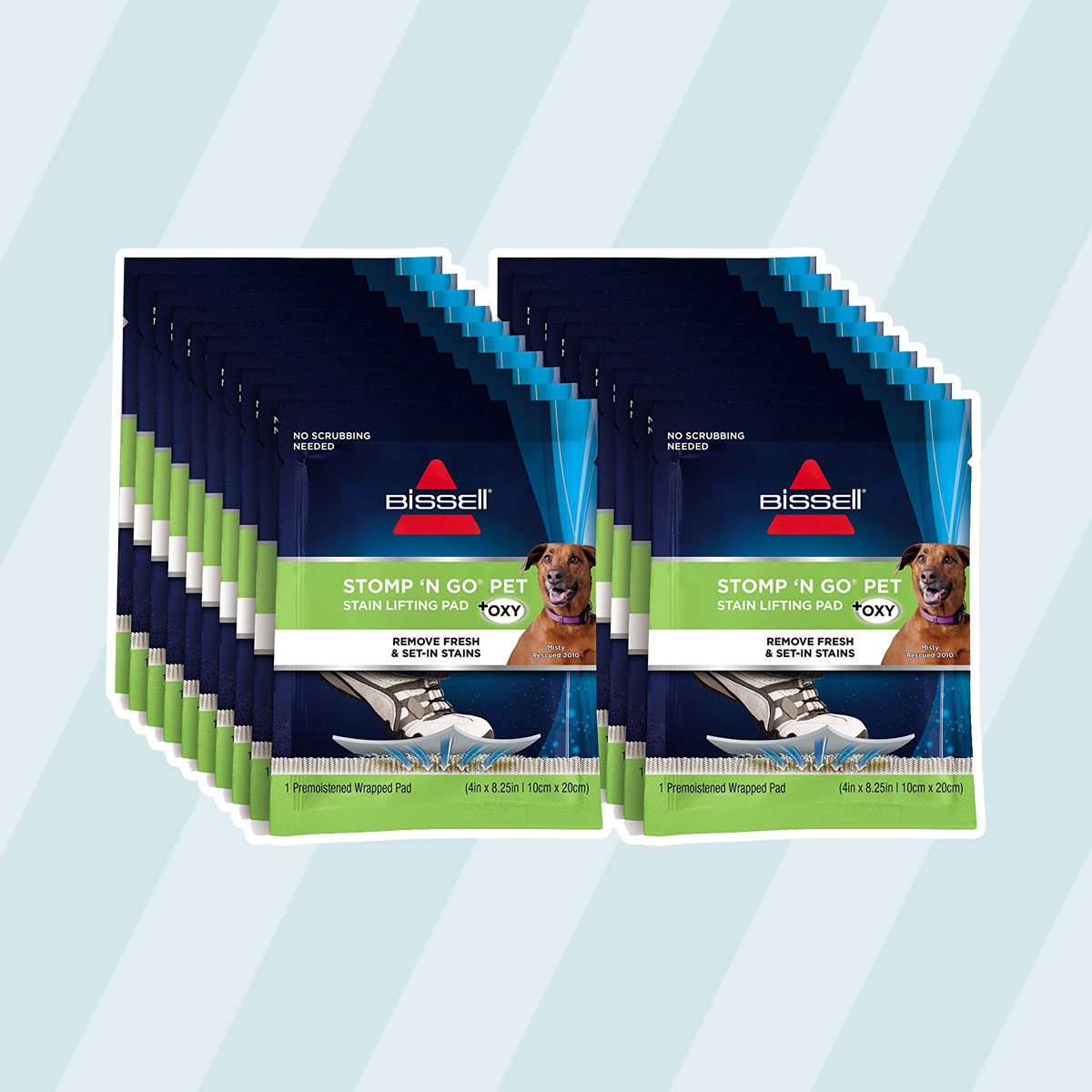 Bissell Stomp 'N Go Pet Lifting Pads
