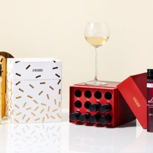 The Wine Advent Calendars from Vinebox Are Perfect Whether You've Been Naughty or Nice