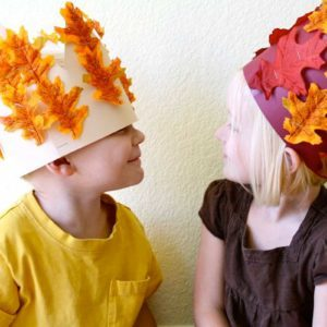 19 Fun Thanksgiving Crafts for Kids to Keep Them Busy