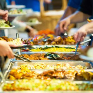 The Best All-You-Can-Eat Buffet in Every State
