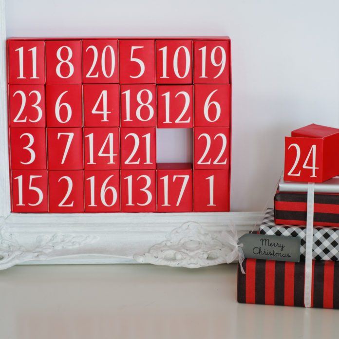 20 Advent Calendars for Everyone on Your List