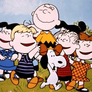 <i>A Charlie Brown Thanksgiving</i> Is Returning This Year and We're Going PeaNUTS