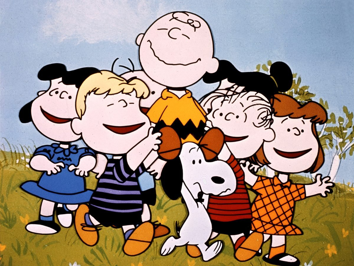 A Charlie Brown Thanksgiving Is Returning This Year and We're Going PeaNUTS