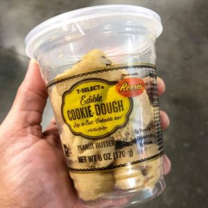 You Can Find Reese's Cookie Dough Bites at 7-Eleven RIGHT NOW
