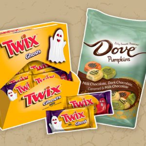 The New Halloween Candy You Need for 2019