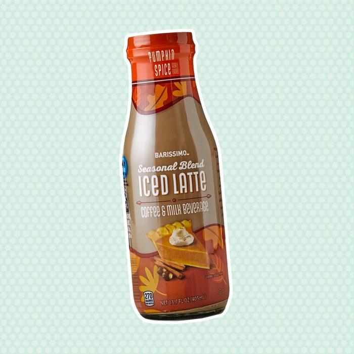 Barissimo Iced Latte
