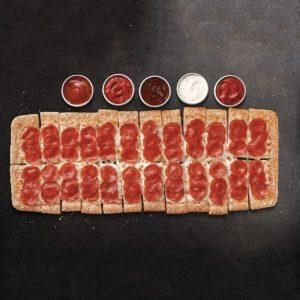 The Fast Food Menu Items We Miss Most