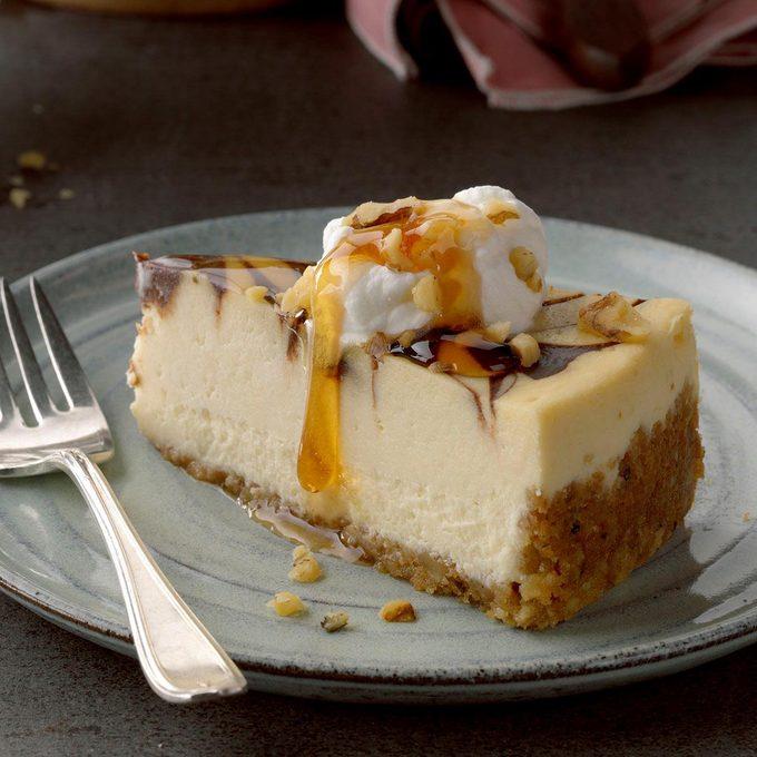 Brown Sugar Chocolate Swirl Cheesecake Exps Bw19 144562 B11 05 16b 6