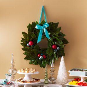 12 Adorable DIY Christmas Wreath Ideas