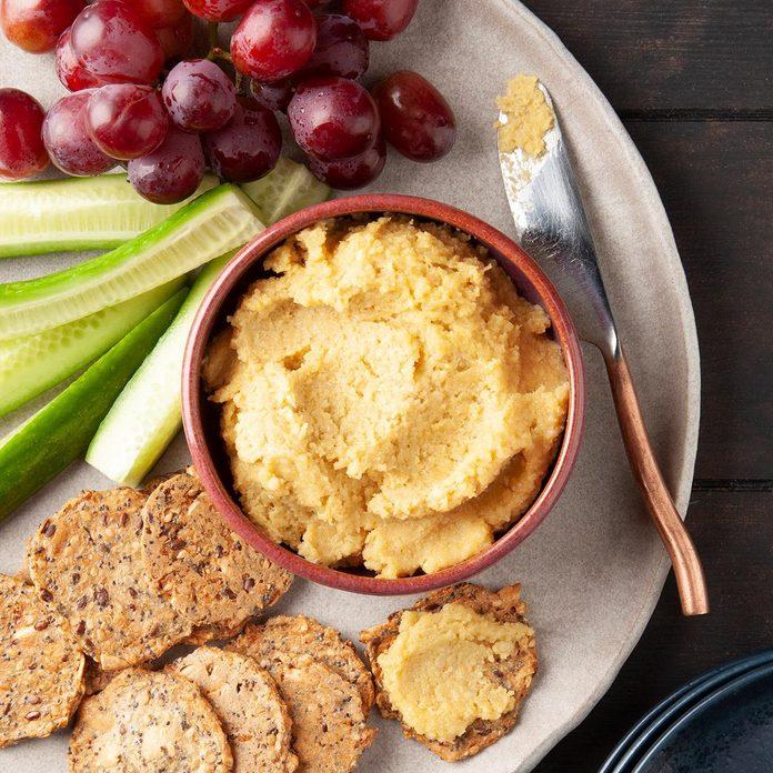Gluten-Free Cashew Cheese