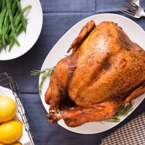 This Fully-Cooked Turkey Will Make Thanksgiving a Cinch