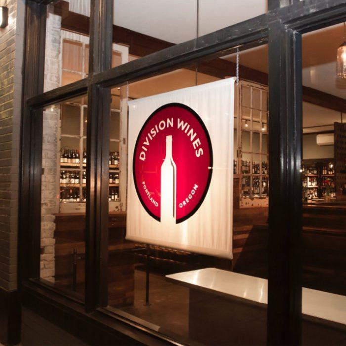 Division Wines, Portland