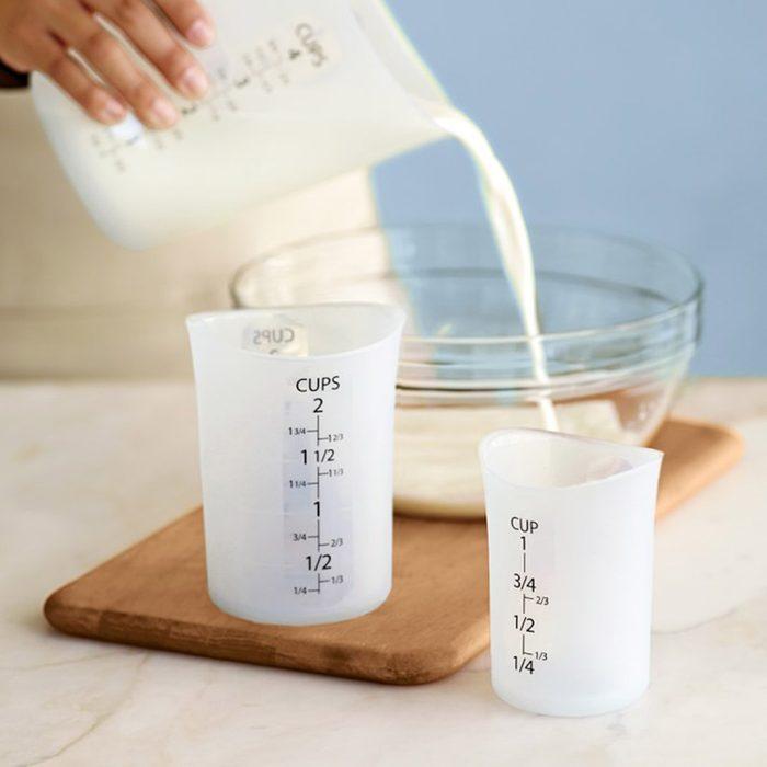 Flex-It Silicone Measuring Cups