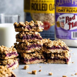 9 Gluten-Free Breakfast Bars to Keep You Satisfied Until Lunch