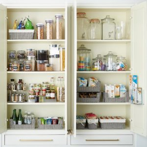 12 Pantry Organizing Mistakes and How to Fix Them