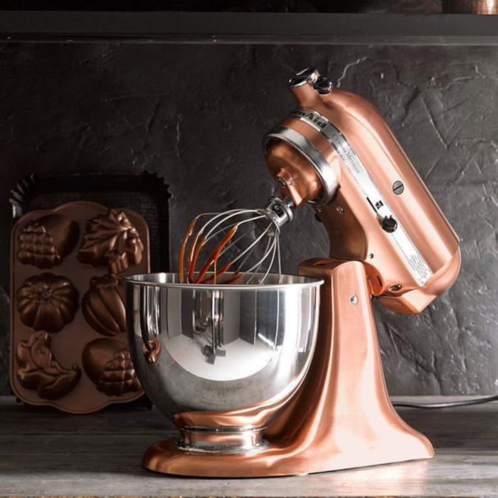 KitchenAid® Metallic Series 5-Qt. Stand Mixer