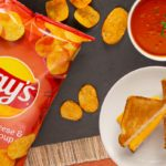 Lay's Is Making Grilled Cheese and Tomato Soup Potato Chips