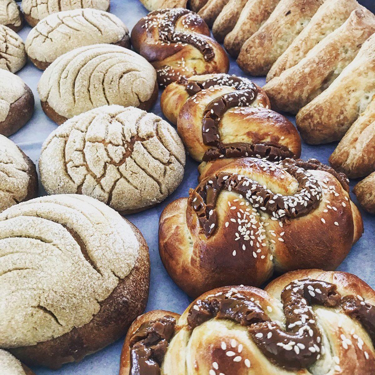 La Calavera Bakery