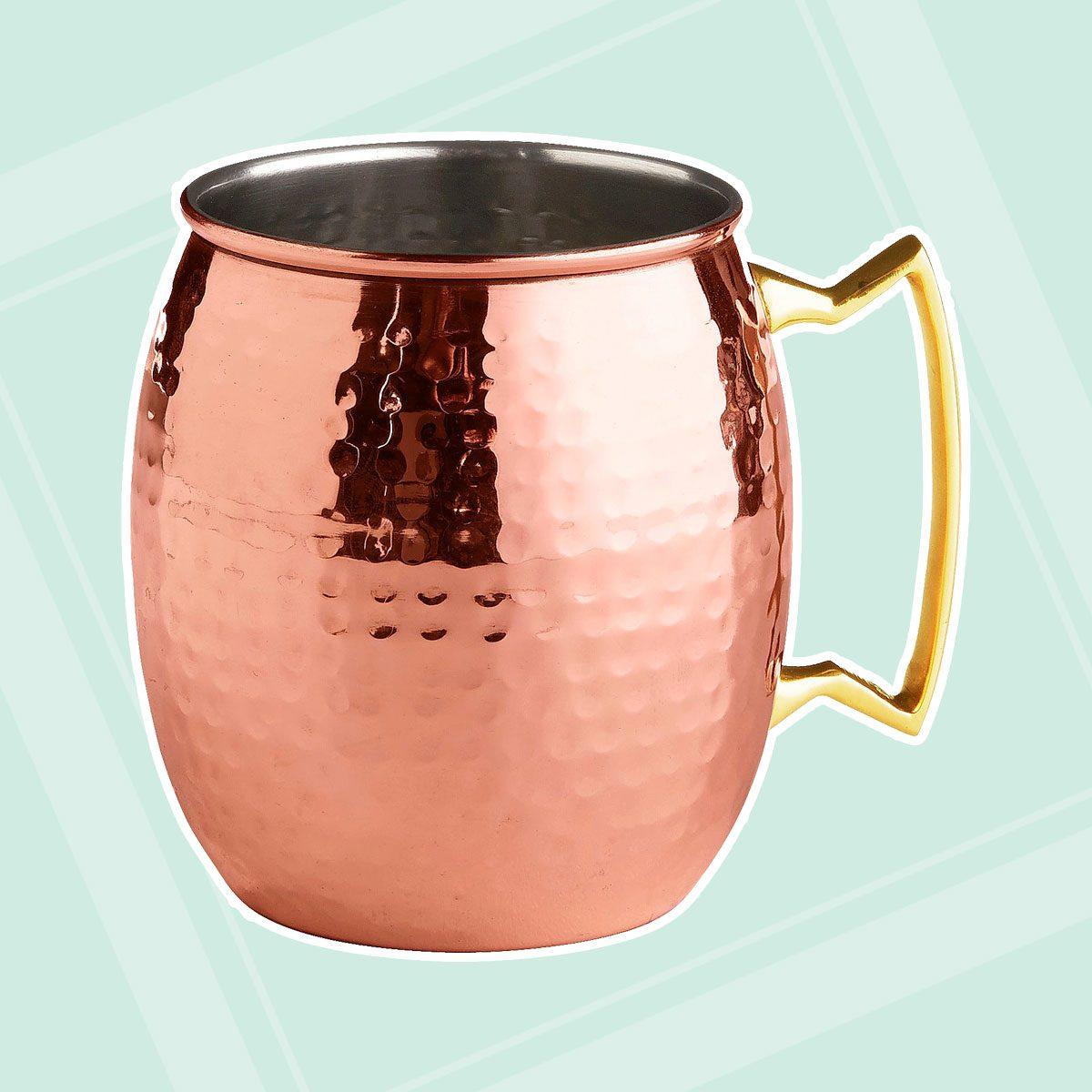 Moscow Mule Mug Set