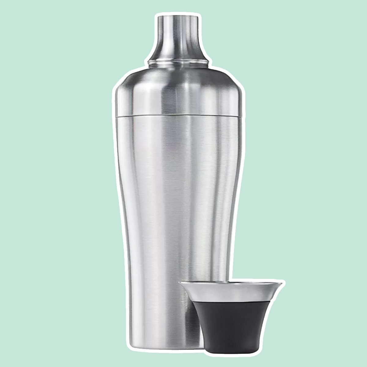 OXO Stainless Steel Shaker