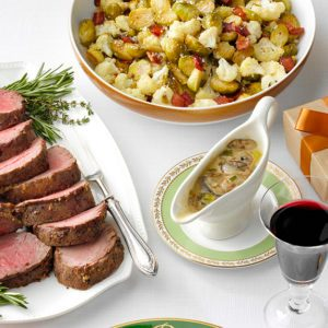 Your Complete Christmas Dinner Planning Guide