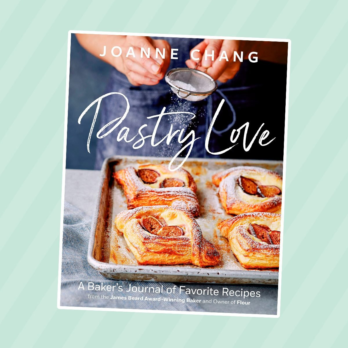 Pastry Love: A Baker's Journal of Favorite Recipes