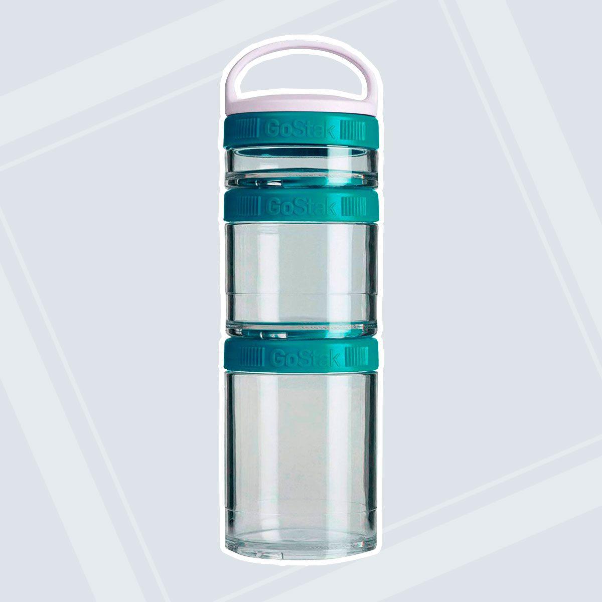 Whiskware Stackable Tritan Plastic Snack Pack
