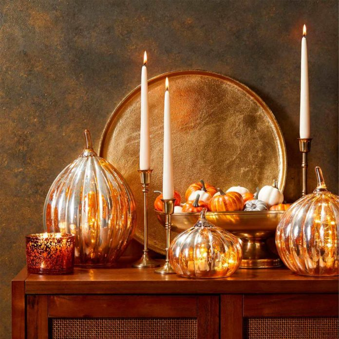 Target Has Released Its New Fall Home Decor Collections for 2019