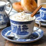 How to Make Pumpkin Spice Creamer
