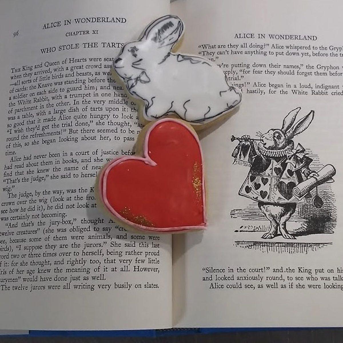 Rabbit Hole Bakery