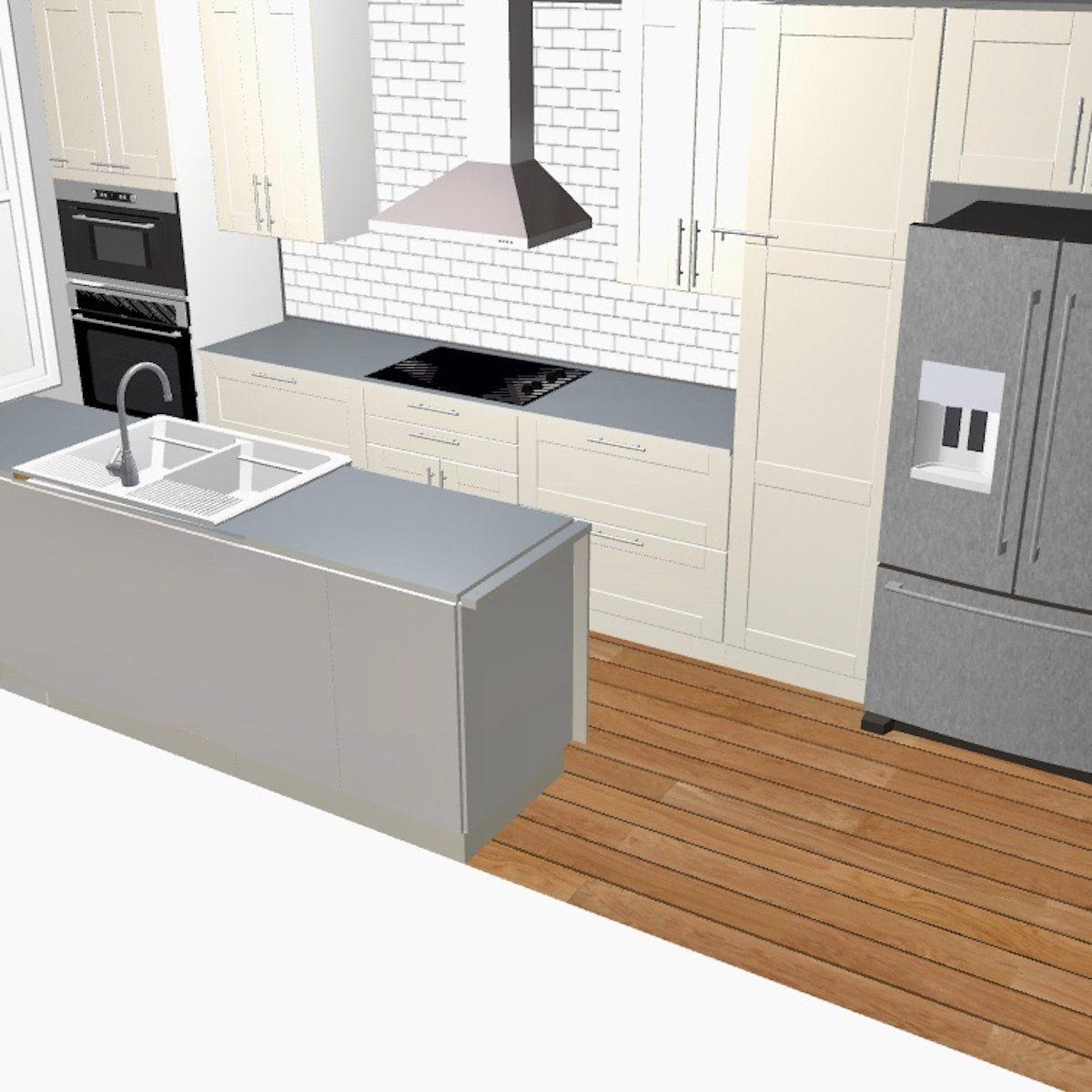 How I Saved $30,000+ on My Kitchen Renovation   Taste of Home