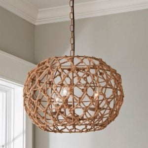 Cute Dining Room Chandelier Ideas