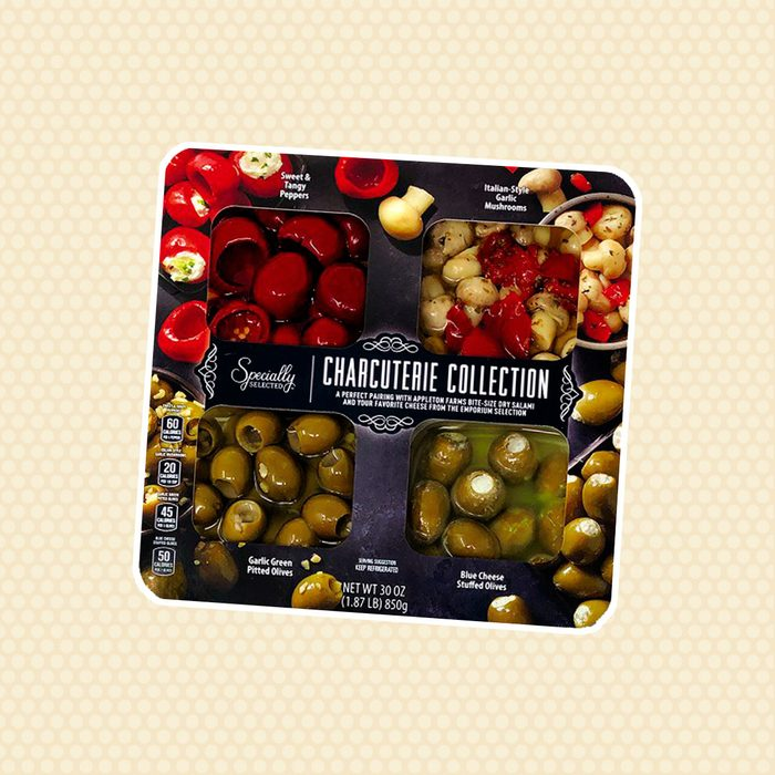 Specially Selected Charcuterie Collection