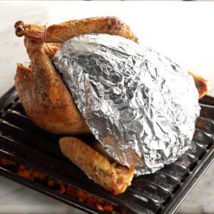 Grandma's Secret Turkey Tips