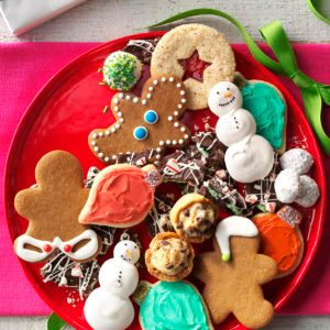 8 Tips for Hosting a Sweet Holiday Cookie Exchange