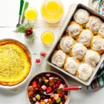 15 Festive Christmas Party Themes