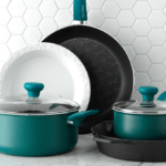 Sale Extended! Taste of Home's 5-Piece Cookware & Bakeware Sets Are 30% Off