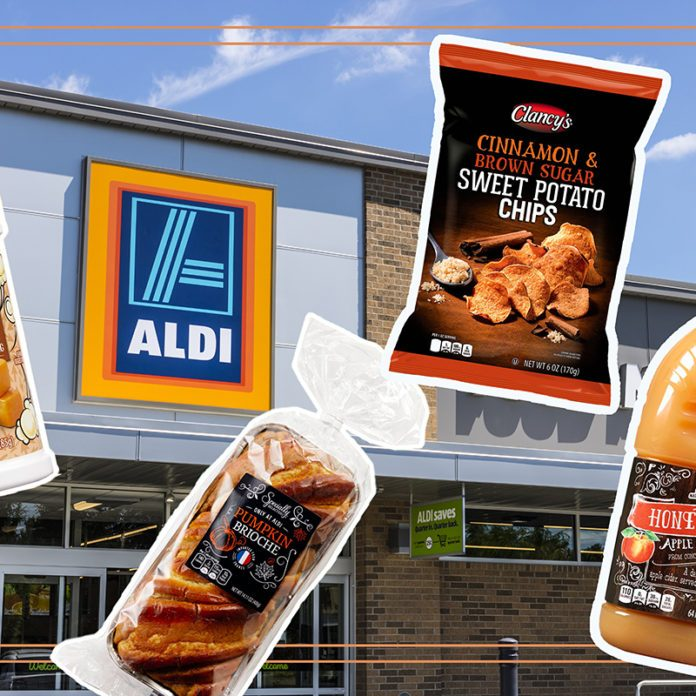 13 Aldi Finds to Put in Your Cart This October