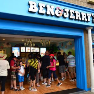 How to Get a Free Scoop of Ben & Jerry's Non-Dairy Ice Cream