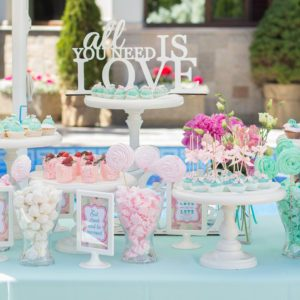 How to Plan a Candy Bar Buffet in 5 Simple Steps