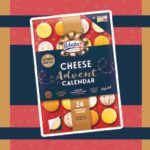 Target's Cheese Advent Calendar Is Back on Our Wish List This Christmas