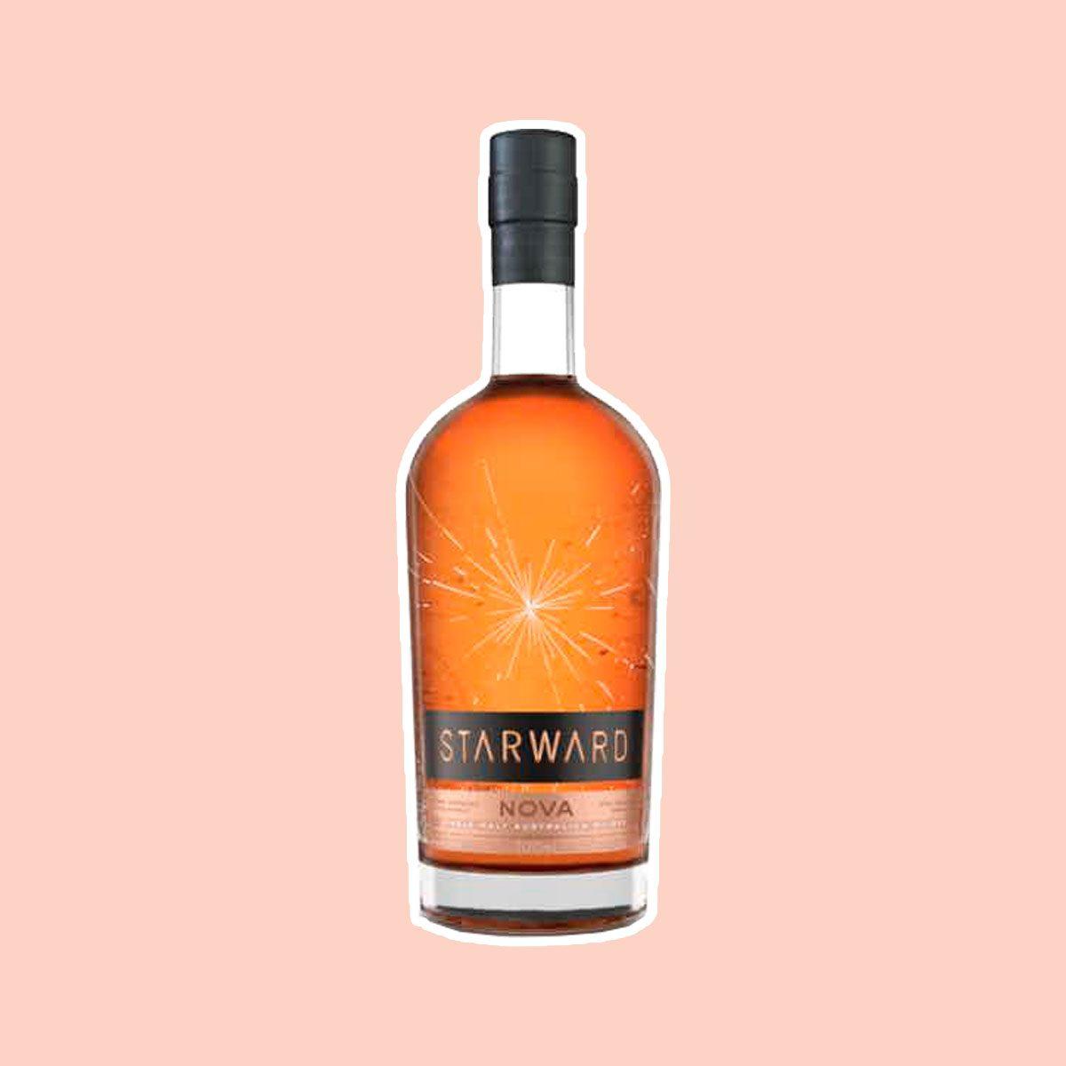 Starward Nova Single Malt Whisky