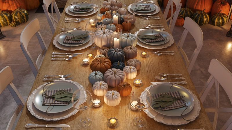 Fabulous How Renting Can Make Your Thanksgiving Stress Free Taste Cjindustries Chair Design For Home Cjindustriesco