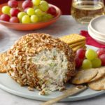 Watch Us Make: Pineapple Pecan Cheese Ball