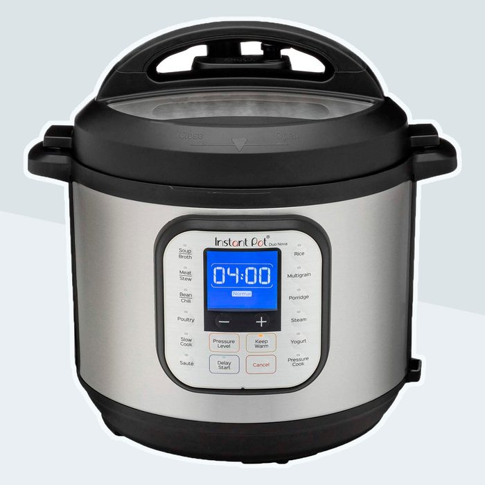 duanova multi use cooker